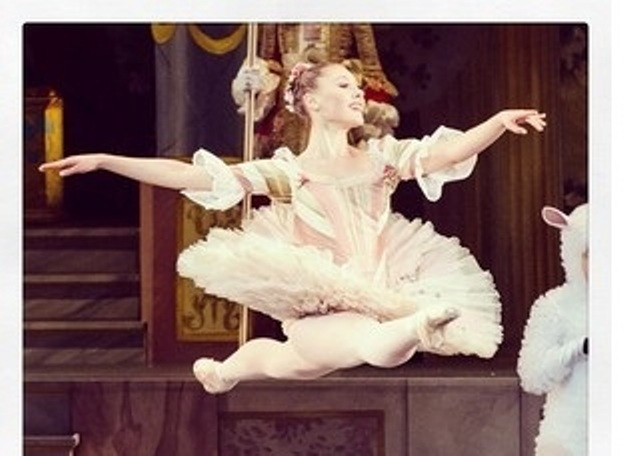 Our History As Ballet Fans
